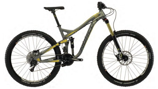 Review NORCO Range Killer B, Part 1