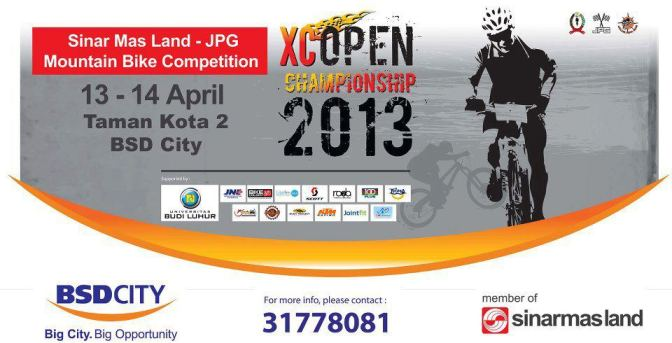 JPG Race 2013 – Day 1
