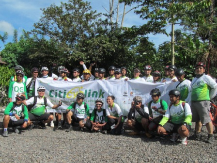 Review Citicyclink Tour de Ubud – Bali, Day 2
