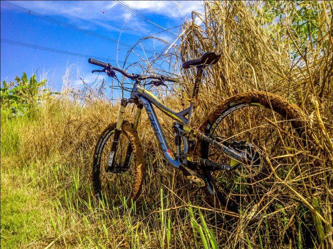 Review NORCO Range Killer B, Part 2 (UpHill test)