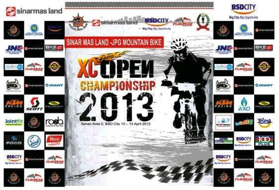 JPG Race 2013, Day 2