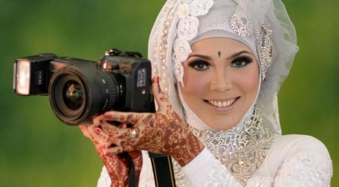 Foto Wedding Nina-Andre
