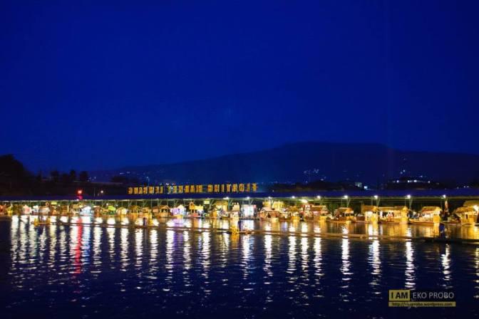Floating Market Lembang – Bandung