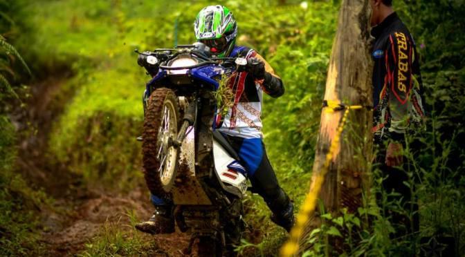 Yamaha X-Ride Adventure Challenge 2014