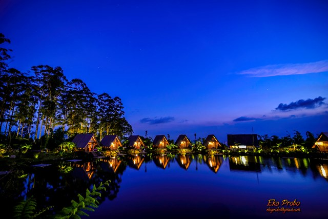 Dusun Bambu – Family Leisure Park