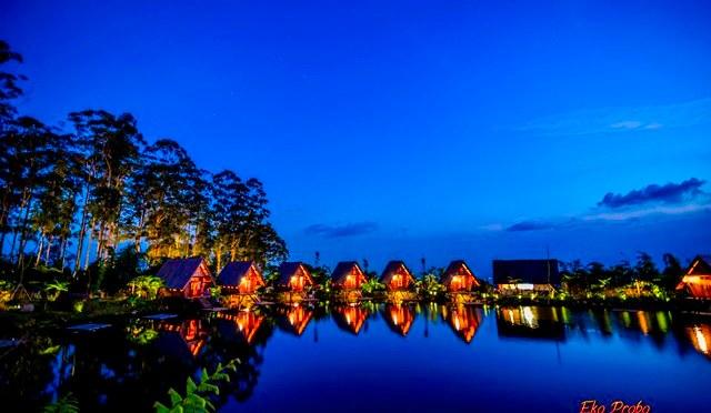 Dusun Bambu – Family Leisure Park