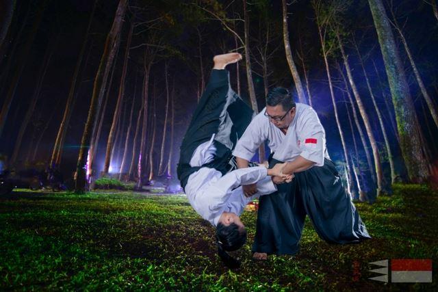 Ada Apa Dengan Aikido?