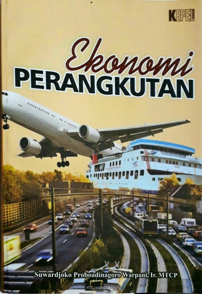 Free Download E-Book Transportasi